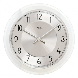 AMS -Glas Silber 23cm- 9476