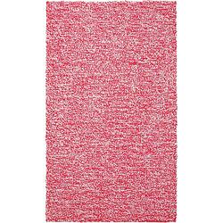 Teppichart Harmony pastellrosa Gr. 70 x 120