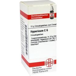 HYPERICUM C 6