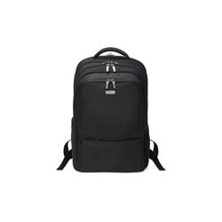DICOTA Eco Backpack SELECT 15-17.3 nachhaltige Rucksack schwarz