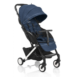 Kinderwagen Brevi Scatto Blue Jeans