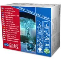 Konstsmide Micro LED Lichterkette 3627-440 (7318303627446)