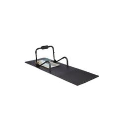 relaxdays Bodenschutzmatte Schutzmatte Boden 8er Set