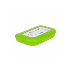 SCHOOL-MOOD® Lunchbox Zubehör, Polypropylen, Polypropylen grün