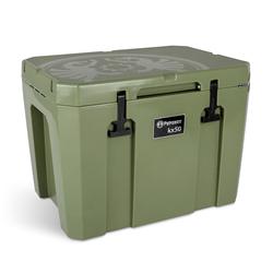 Petromax Kühlbox 50 Liter oliv