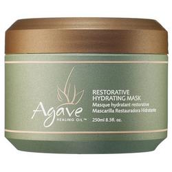 Bio Ionic Agave Restorative Hydrating Mask 250ml