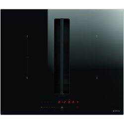 Elica NT-FIT-60 Nikolatesla 60cm Venting Induction Hob with Built In Extraction - 2 in 1 Hob & Hood