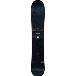 Nitro Mountain Snowboard Mid wide Piste Tiefschnee carven 21, Länge in cm: 163