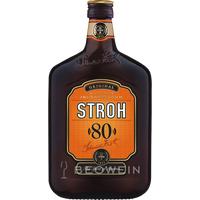 STROH 80 Inländer Rum 0,5l