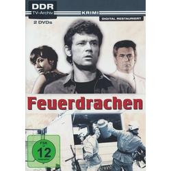 Feuerdrachen - DDR TV-Archiv  [2 DVDs]