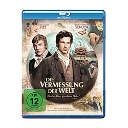 Die Vermessung der Welt - DVD  Filme
