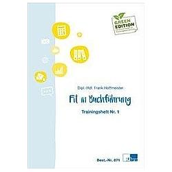 Fit in Buchführung. Frank Hoffmeister  - Buch
