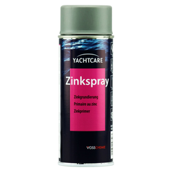 YachtCare Zinkspray 400 ml Spray