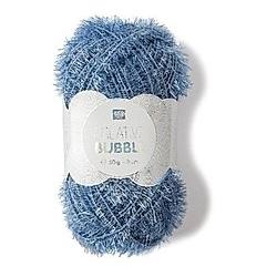 Creative Bubble Blau