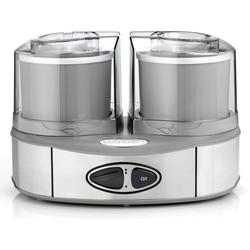 Cuisinart Eismaschine ICE40BCE, 2 l, 50 W