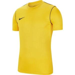 Nike Park 20 T-Shirt Herren - gelb XL