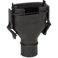 Bosch Adapter für Staubbeutel PEX 15AE