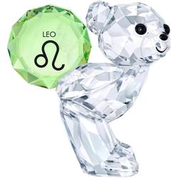 Swarovski Dekofigur KRIS BEAR - LEO, 5396280 (1 Stück), Swarovski® Kristall