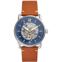 Fossil The Commuter Automatic