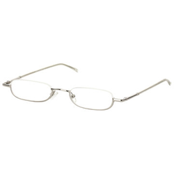 I Need You Lesebrille OFFICE 4520 silber Lesehilfe