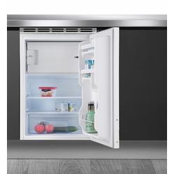 Amica Einbaukühlschrank UKS 16147, 78,5 cm hoch, 49,5 cm breit