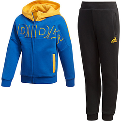 Jogginganzug LK HDY  blau Gr. 92 Jungen Kleinkinder