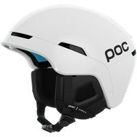 POC Obex Spin Ski Helm, Hydrogen White, Medium/Large