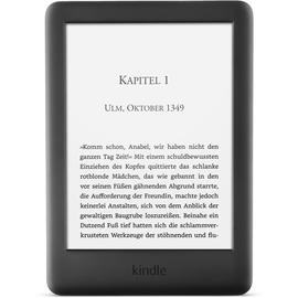Amazon Kindle (2019) 4GB Wi-Fi schwarz