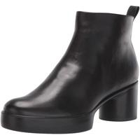 ECCO 20763301001 Stiefel schwarz 40