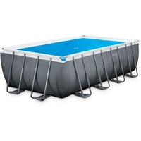 Intex Ultra XTR Frame Pool Set 732 x 366 x 132 cm inkl. Sandfilter