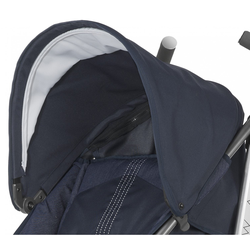 Chicco LiteWay 2 Denim Kinderwagenhaube