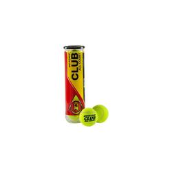 Dunlop Tischtennisball Tennisball Club Allcourt