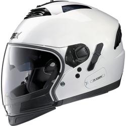 Grex G4.2 Pro Kinetic N-Com Helm, weiss, Größe L