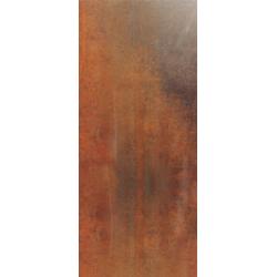 Tür 2.0 XXL Wallpaper für Türen 20011 Rust - selbstklebend- Blickfang für Ihr zu Hause - Tür Aufkleber Tapete Fototapete FotoTür 2.0 XXL Vintage Antik Stil Retro Wallpaper Fototapete