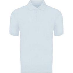 Herren-Poloshirt Mint XXL