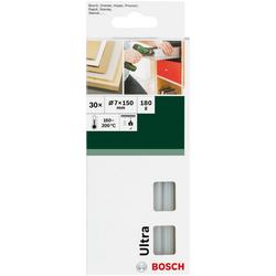 BOSCH Klebesticks Ultra 7 mm, 30-tlg, 7 x 150 mm
