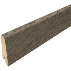EGGER Sockelleiste L455, L: 240 cm, H: 6 cm