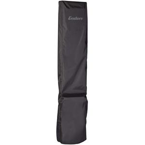 Enders® Ecoline Pure Wetterschutzhülle 5677 für Terrassenheizer, Heizpilz, Schwarz, 218 x 50 x 47 cm, Witterungsbeständig, Outdoor