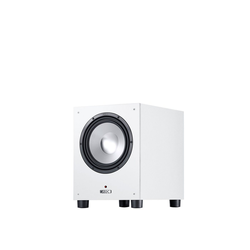 CANTON SUB 10.4 weiss Subwoofer (330.0 W)