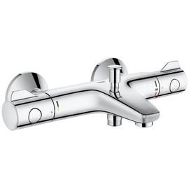 GROHE Grohtherm 800 Thermostat-Wannenbatterie DN 15 (34567000)