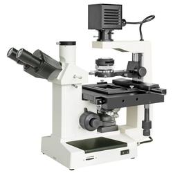 BRESSER BRESSER Science IVM 401 Mikroskop Trinokularmikroskop