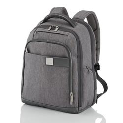 TITAN  Power Pack Rucksack 35 cm erweiterbar 32 l - Grau