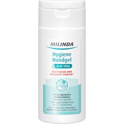 MILINDA Hygiene Handgel + Aloe Vera