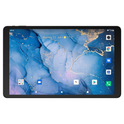 Odys Space One 10 LTE/4G Tablet 64GB 4GB RAM 10,1 Zoll Android 6000mAh Tablet (10,1