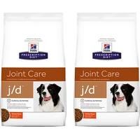 Hill's Prescription Diet Canine j/d 2 x 12 kg
