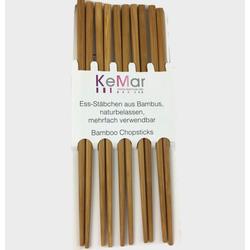 KeMar Kitchenware Essstäbchen Chopsticks24cm