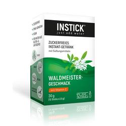 INSTICK Waldmeister
