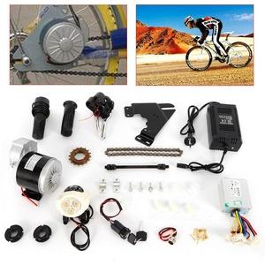 MINUS ONE 350W 24V E-Bike Conversion Kit Elektrofahrrad Umbausatz Motor Controller für Fahrrad DIY Fahrradzubehör 22-28''
