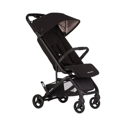 Easywalker Kinder-Buggy Buggy - Easywalker Miley, Night Black schwarz