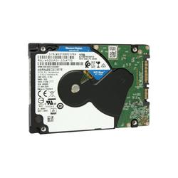 WD Blue 2 TB HDD-Festplatte 2,5